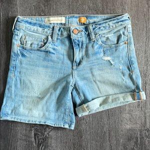 Anthropologie Pilcro Denim Bermudas / Shorts (27)
